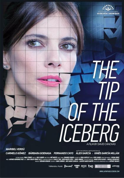 The Tip Of Iceberg