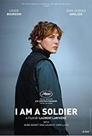 Je Suis Un Soldad