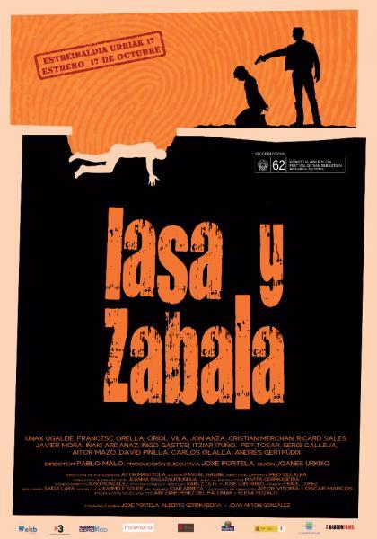 The Lasa & Zabala Case