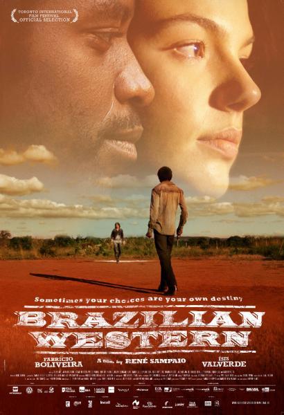 Brazillian Western