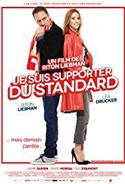 I am Standard Supporter